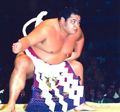 大相撲 の 元 力士 の 愛称 は ポチ ブルドッグ だが に 入る の は